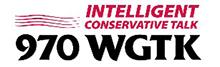 WGTK 970 Logo