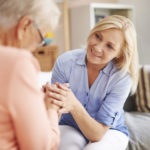 Know The Signs Of Caregiver Burnout