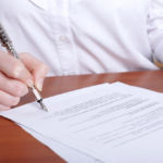 3 Legal Documents Caregivers Need To Manage A Senior's Healthcare