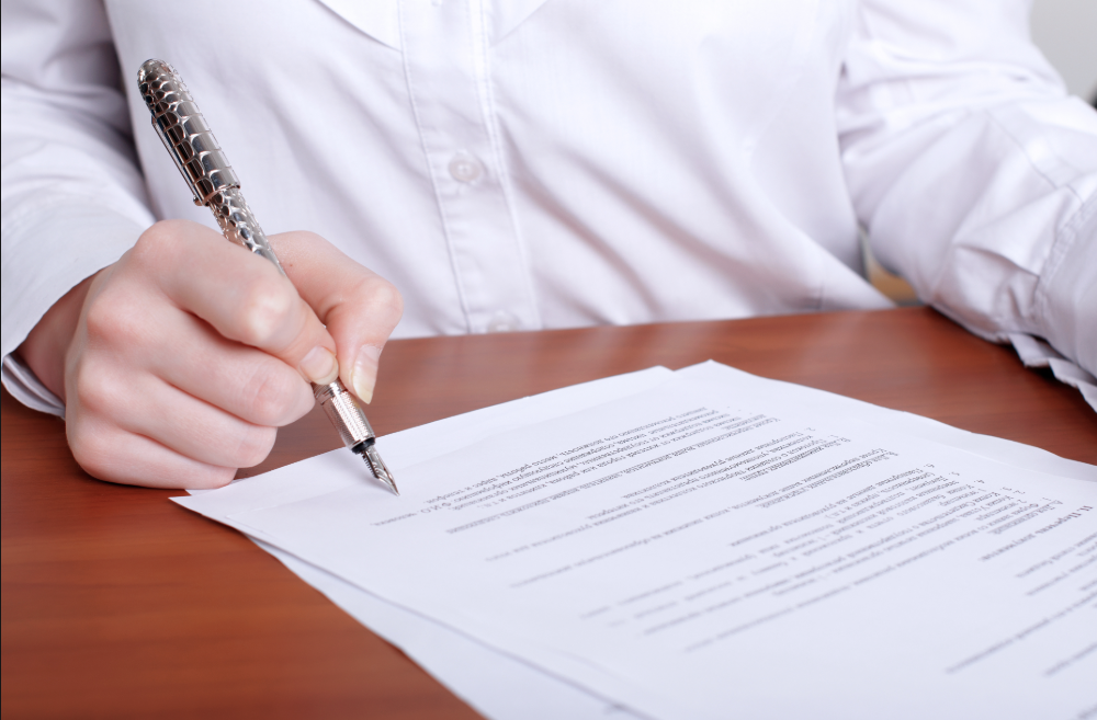 Legal Documents Caregivers Need To Manage A Seniors Healthcare - Us legal documents